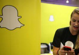 Snapchat peningkatan pengguna COVID-19