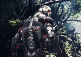 Trailer Crysis Remastered