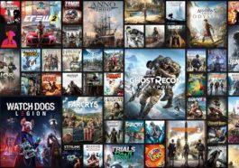 11 Game Andalan Ubisoft Terjual Lebih Dari 10 Juta Unit