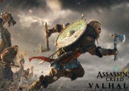5 Fitur Yang Bakal Hadir Di Assassin's Creed Valhalla