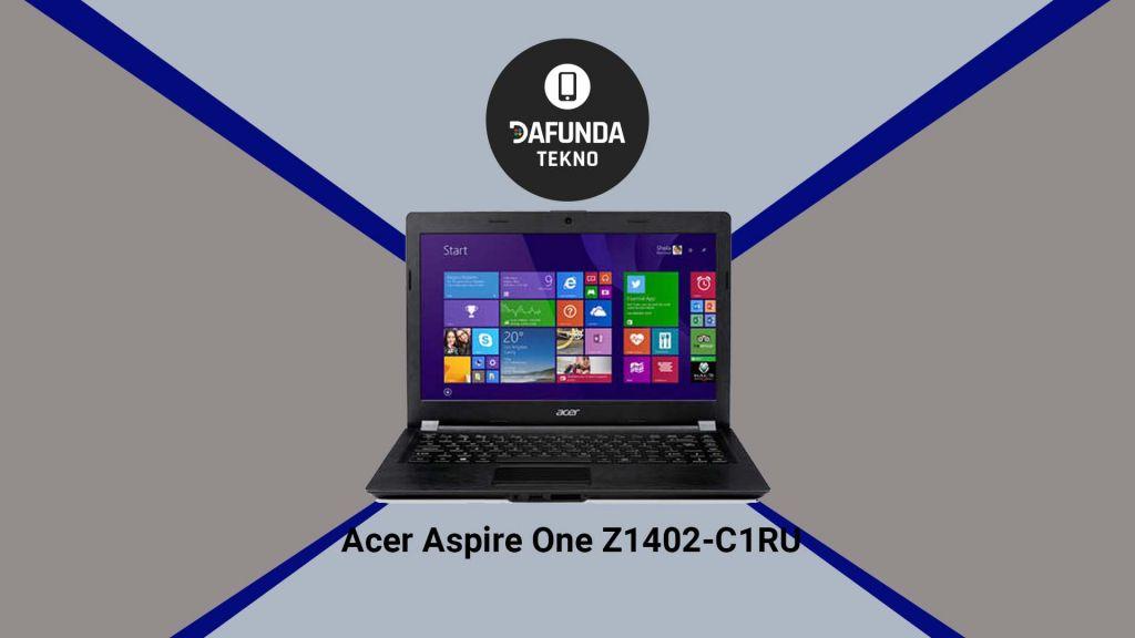 Acer Aspire One Z1402 C1ru