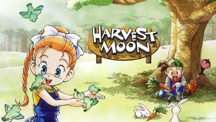 Ann Harvest Moon