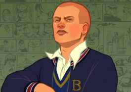 Bully Game Mirip Gta