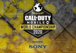 Activision Dan Sony Mobile Gelar Turnamen Call of Duty Mobile: World Championship 2020
