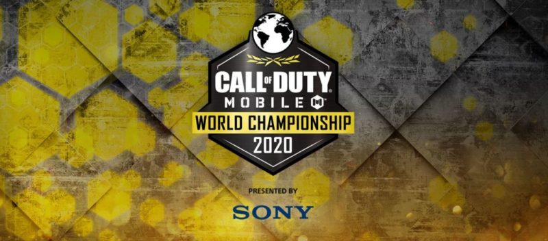 Call Of Duty Mobile World Championship 2020