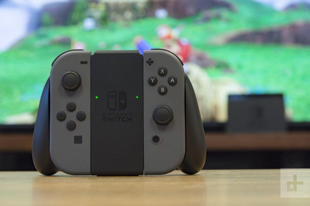 Dampak Corona Dongkrak Angka Penjualan Konsol Portable Nintendo Switch