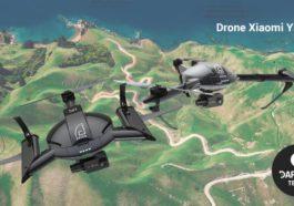Drone Xiaomi Yi Erida 1