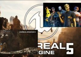 Epic Games Perkenalkan Unreal Engine 5