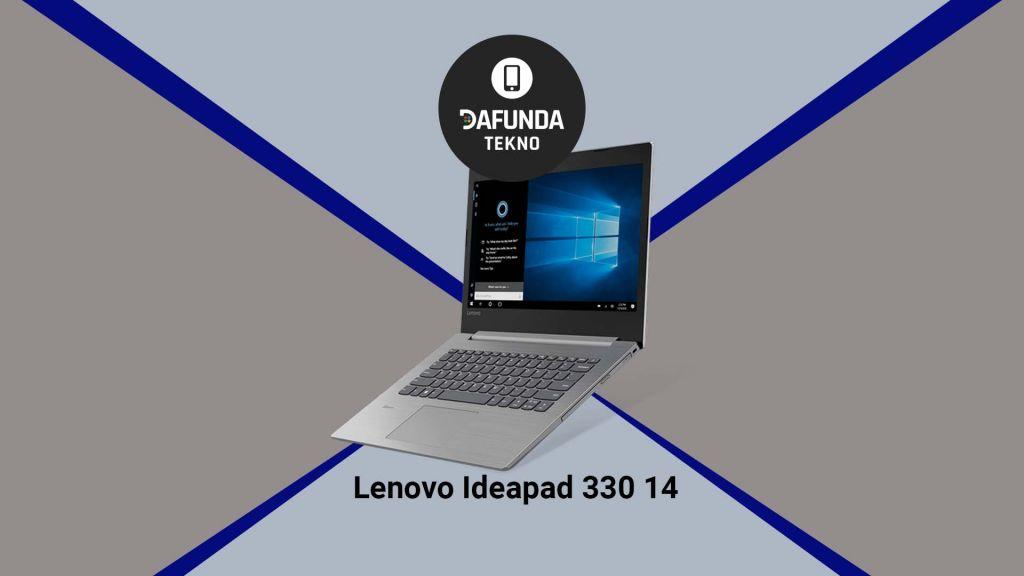 Lenovo Ideapad 330 14