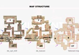 Map Structure