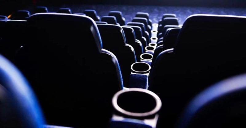 Bioskop Amerika Serikat COVID-19