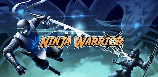 rekomendasi game ninja android terbaik