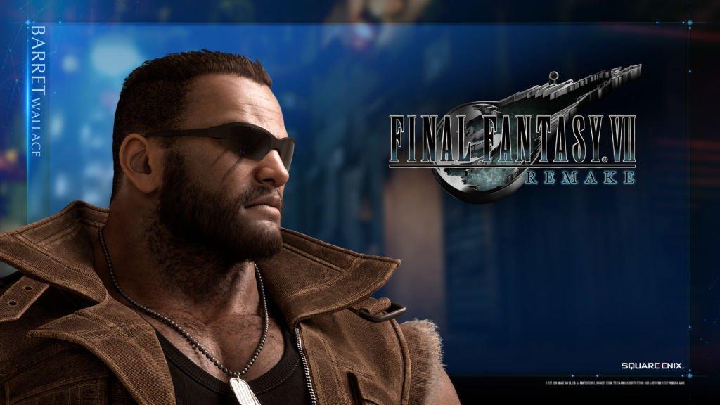 Part 2 Final Fantasy Vii Remake Masih Dalam Tahap Konsep