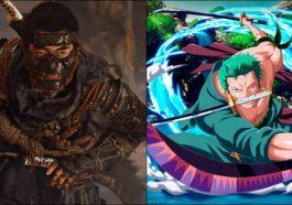 Pengisi Suara Karakter Utama Ghost Of Tsushima Adalah Pengisi Suara Zoro Di One Piece