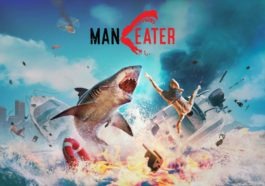Spesifikasi Pc Memainkan Game Maneater
