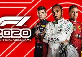 Spesifikasi Pc Untuk Memainkan Game F1 2020