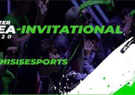 Sukses Dengan Razer Southeast Asian Games, Razer Siap Gelar Turnamen Sea Invitational 2020