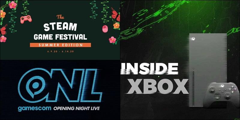 Tiga Event Summer Game Fest
