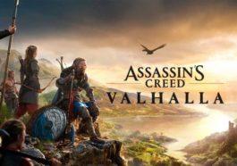 Ubisoft Pamerkan Gameplay Perdana Untuk Assassin's Creed Valhalla