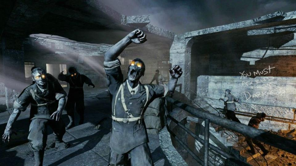 Call Of Duty Zombie