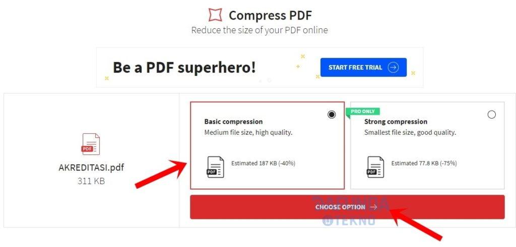 Cara Kompres Pdf Di Laptop