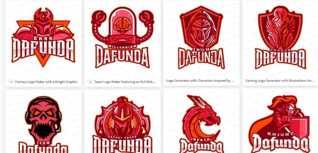 Cara Membuat Logo Tim Mobile Legends