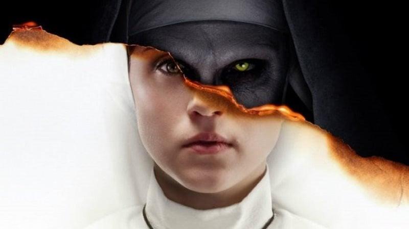 5 Tanda-Tanda Film Horor Akan Buruk