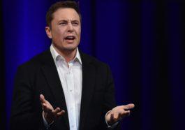 Elon Musk Marah Karena Tidak Boleh Buka Pabrik Tesla