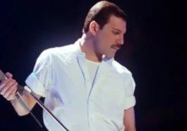 30 Lagu Terkeren 1980an Freddie Mercury