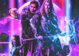 Guardians Of The Galaxy Vol 3 Poster