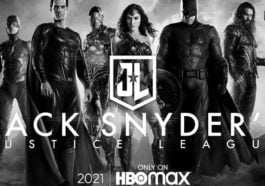Justice League Snyder Cut Rilis Hbo Max 2021