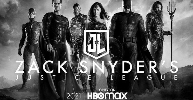 zack snyder tidak punya rencana setelah justice league