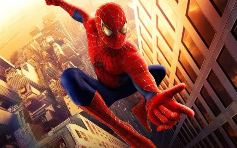 Ranking Ulang Trilogi Spider-Man