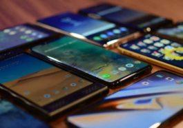 Smartphone Terlaris 2020