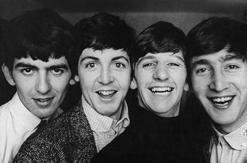 30 Lagu keren The Beatles