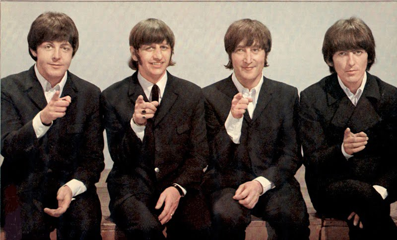 Trivia Lirik Lagu The Beatles