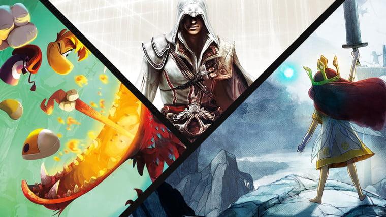 Ubisoft Gratiskan Dua Game Lagi