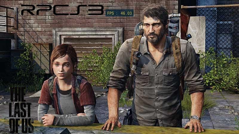 Alami Peningkatan, The Last Of Us Kini Bisa Dimainkan Secara Lancar Di Rpcs3