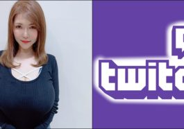 Anri Okita Siap Ramaikan Streamer Game Di Twitch