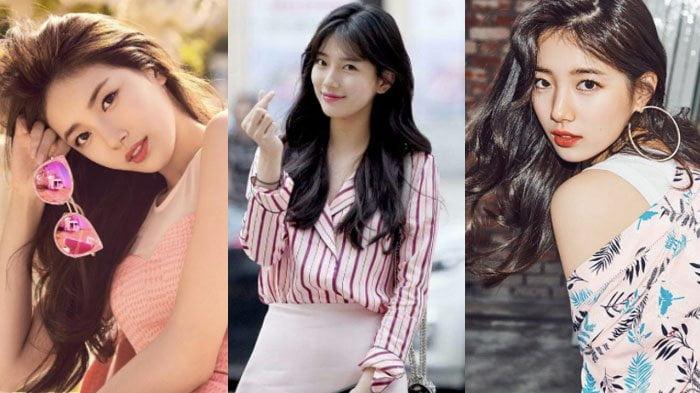 Bae Suzy Pamerkan Body Seksi Di Teaser Album 'faces Of Love' Dafunda