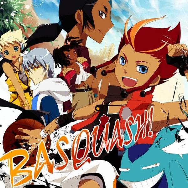 Basquash 2009 1