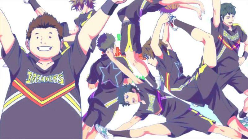 Cheer Danshi 2016 1