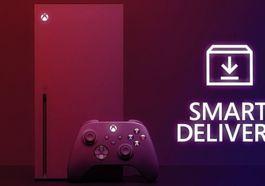 Daftar Game Yang Mendukung Fitur Smart Delivery Untuk Xbox Series X