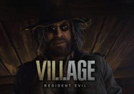 Fakta Menarik Resident Evil 8 Village Yang Harus Kalian Ketahui