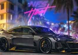 Hadirkan Diskon Besar, Need For Speed Heat Kini Resmi Hadir Di Steam