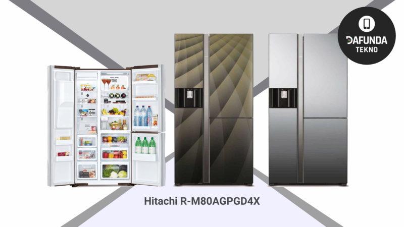 Hitachi R M80agpgd4x 1