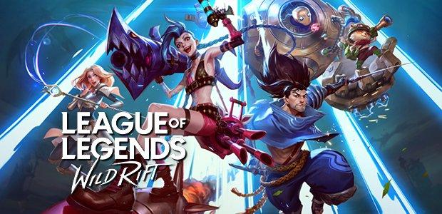 Hal Yang Membedakan LoL: Wild Rift Dan Mobile Legends