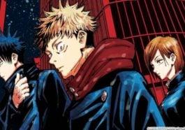 Jujutsu Kaisen Dapatkan Adaptasi Anime