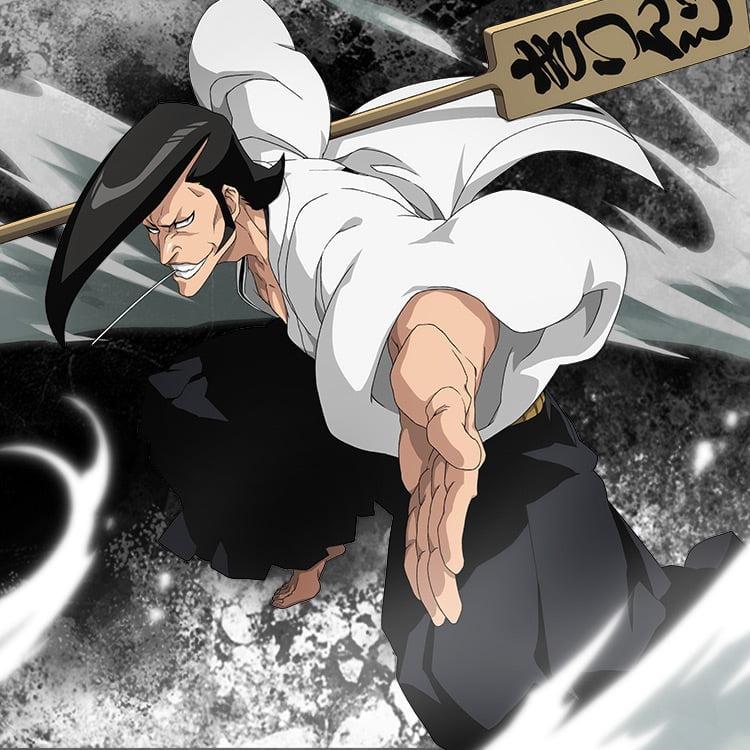 Kirinji Tenjiro
