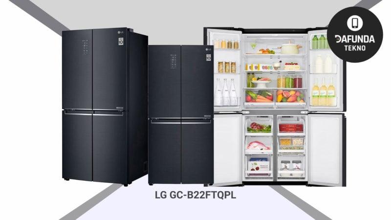 Lg Gc B22ftqpl 1